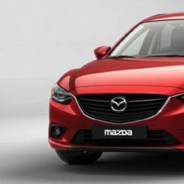 NHTSA Umumkan Recall Untuk Mazda 6