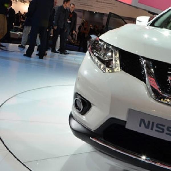 Di Inggris, New Nissan Xtrail Dibanderol 447 Jutaan