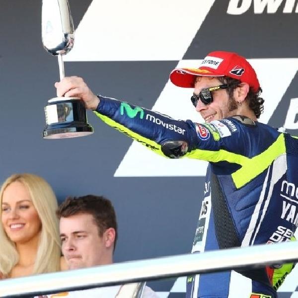 Rossi sukses di Jerez berkat keputusan berani