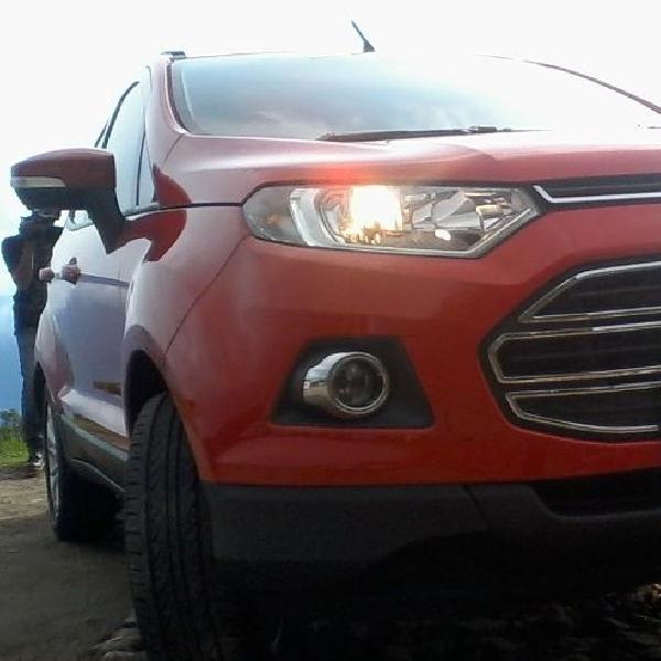 Fitur All-New Ecosport paling dicari penggemar SUV