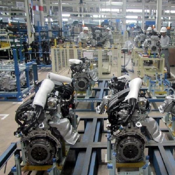 Nissan resmikan pabrik kedua di Indonesia