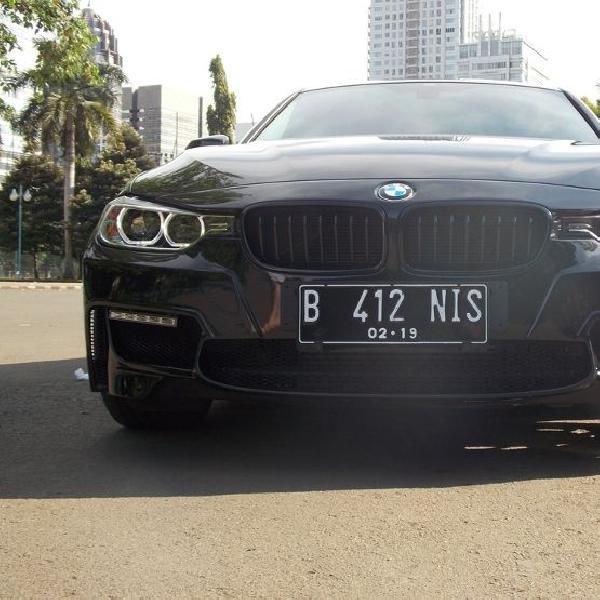 Alternatif modif BMW F30 terbaru