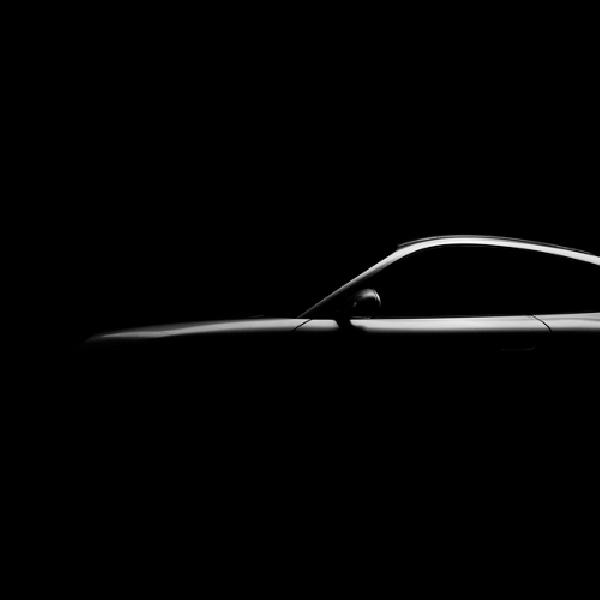 Porsche tengah menyiapkan Cayman GT4