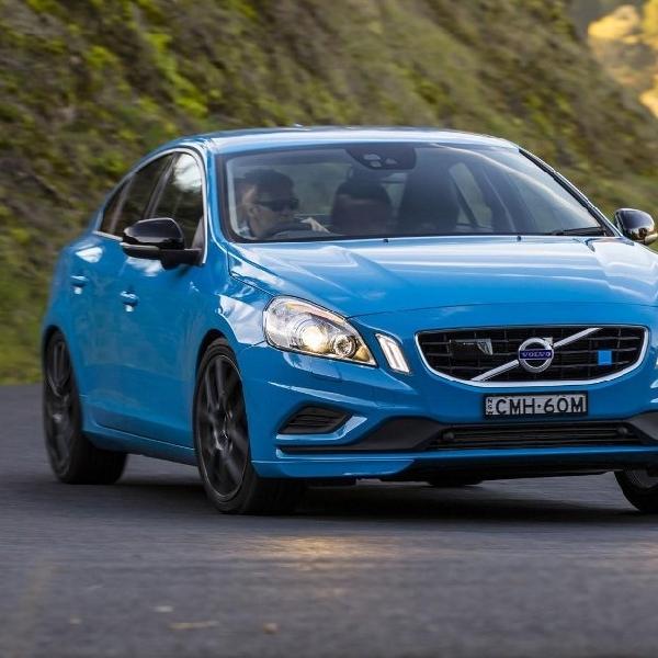 Polestar tengah siapkan Volvo atraktif bermesin diesel