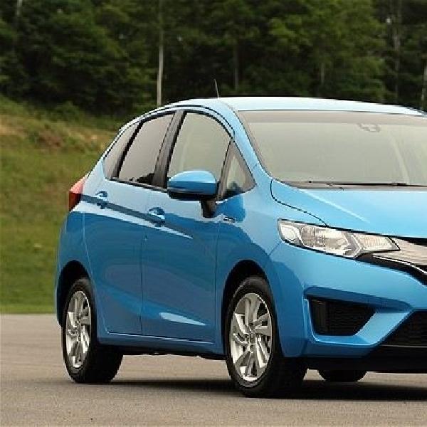 All New Honda Jazz akan tiba bulan Juli