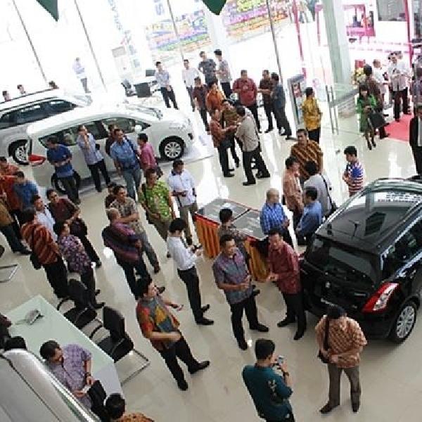 Suzuki hadirkan dua dealer baru di Sumatera Utara