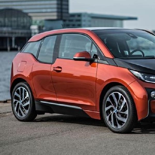 Akankah BMW merilis i5 di tahun 2016?