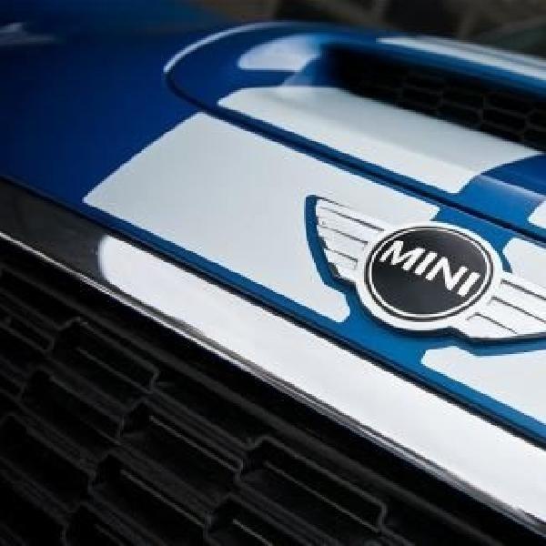 BMW akan produksi MINI di pabrik Meksiko