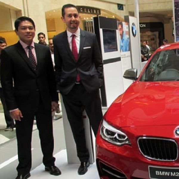 BMW Hadirkan Versi Coupe dan Gran Turismo Terbaru di Indonesia