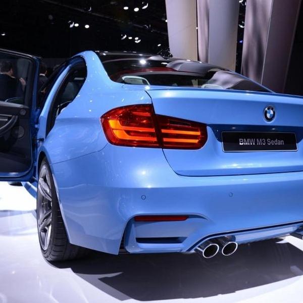 BMW siapkan varian M terbaru untuk pasar Indonesia
