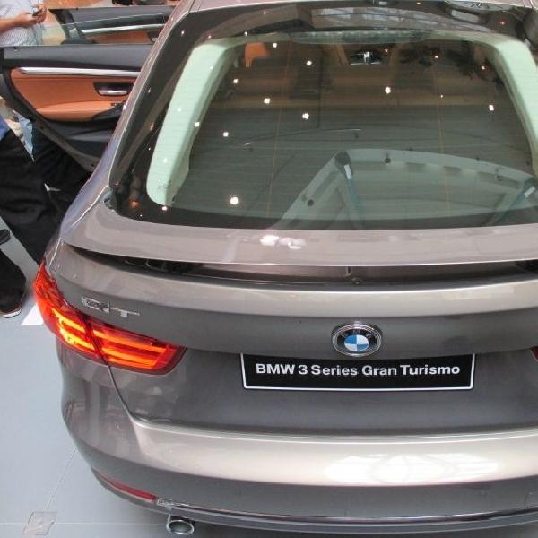 BMW 3 Series Gran Turismo cermin eleganitas dan kedinamisan