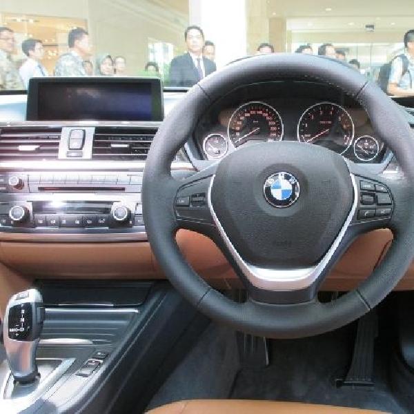 BMW optimis dengan iklim ekonomi di Indonesia