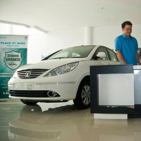 Tata Motors jalin kerja sama dengan Asosiasi Rental Mobil Solo