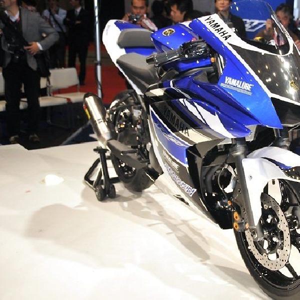Yamaha : harga R25 sangat kompetitif