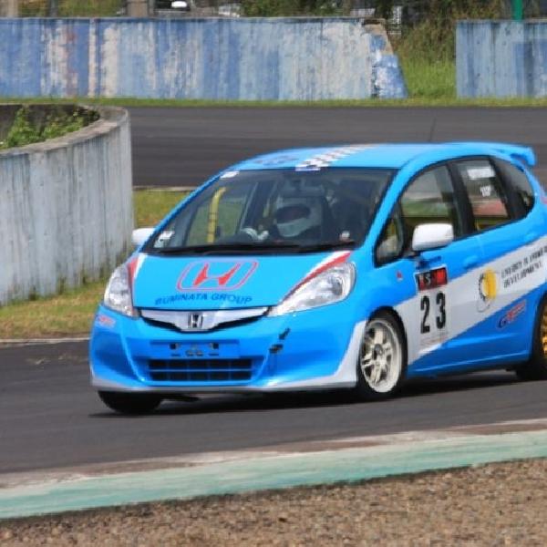 Seri kedua Honda Jazz Speed Challenge digelar akhir pekan ini