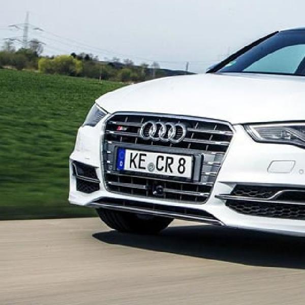 Audi S3 Karya ABT Sportline, Hasilkan Tenaga 370 PS