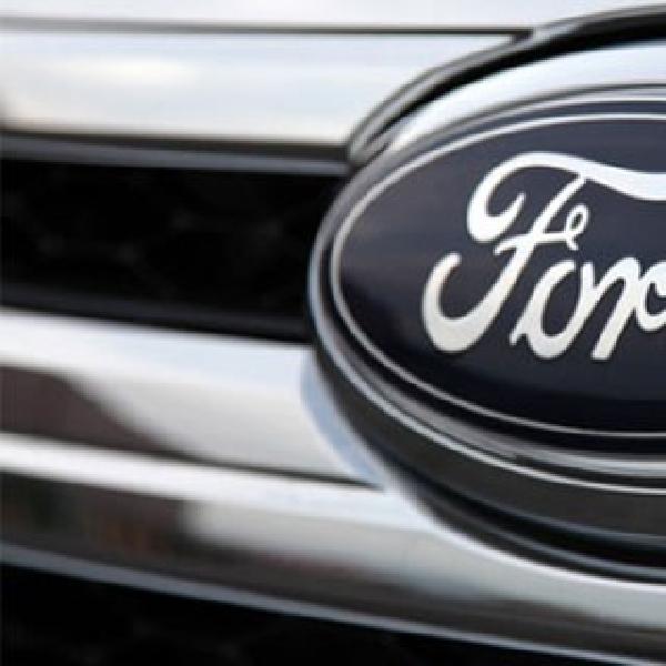 Ford Tampilkan Teknologi Baru dan All New Mustang di Taiwan