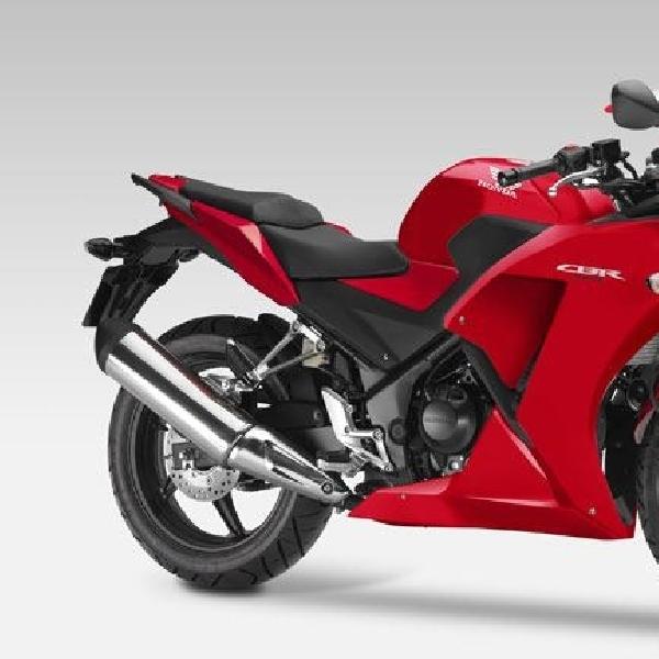 Honda CBR300R siap mendominasi pasar motor sport Australia