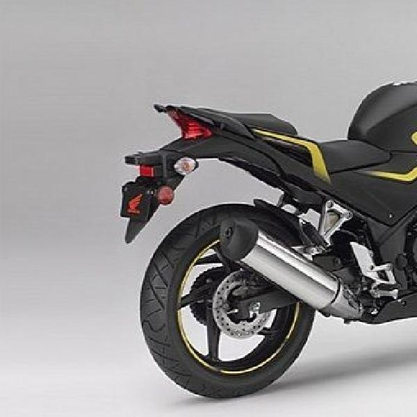 Negeri Paman Sam bersiap sambut kelahiran Honda CBR300R