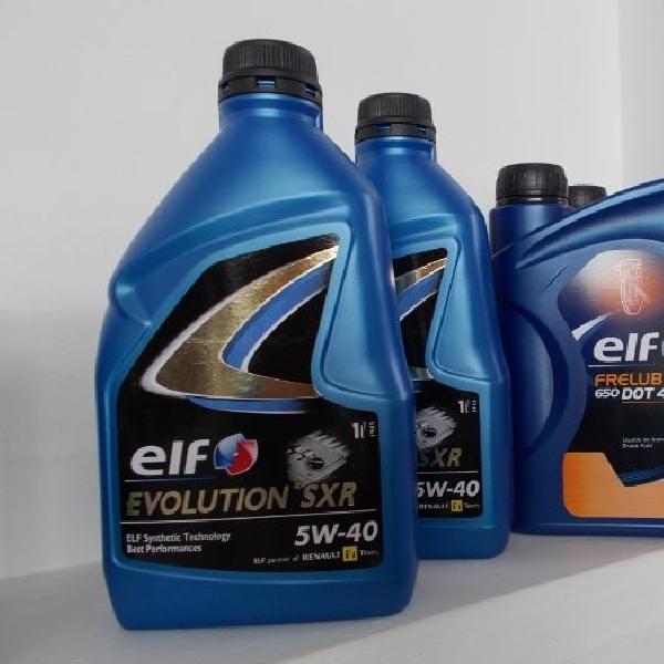 Pelumas ELF direkomendasikan untuk pengguna Renault