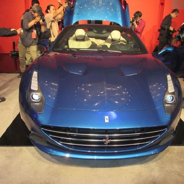 Tantangan Ferrari Indonesia sepanjang tahun 2014