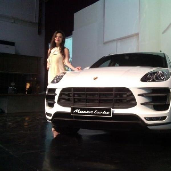 Porsche Macan Gempur Pasar SUV Tanah Air
