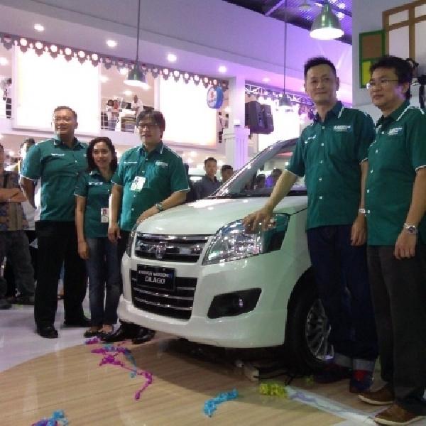 Merespons permintaan konsumen, PT SIS luncurkan Karimun Wagon R Dilago