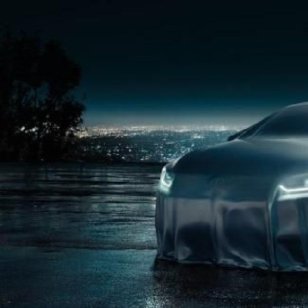Lewat gambar teaser menggoda, VW pastikan Passat 2015 diperkenalkan bulan depan
