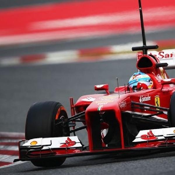 Ferrari akan hengkang dari Formula 1