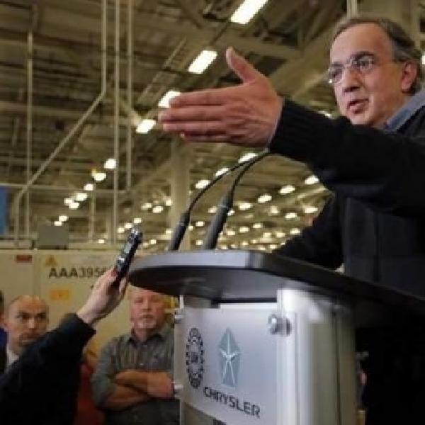 Fiat Chrysler Automobiles optimis mencapai target tahun 2014