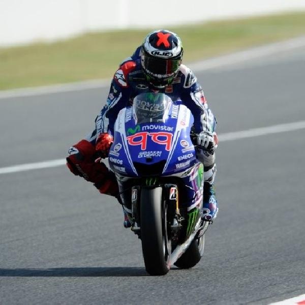 Lorenzo puas dengan hasil tes pasca GP Catalunya