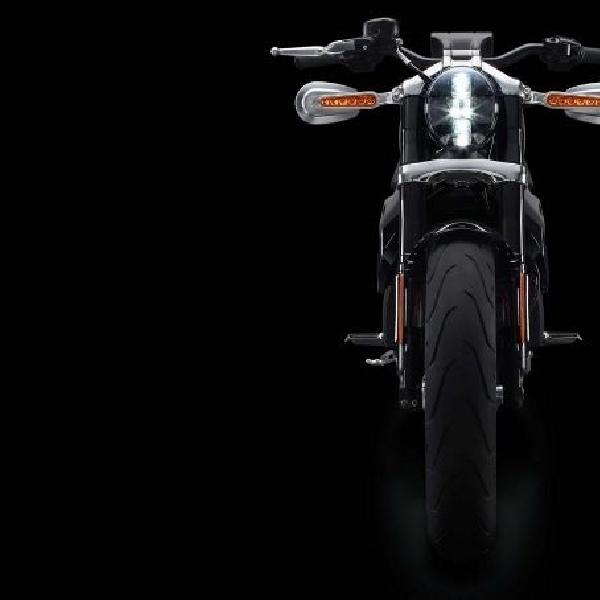 Project LiveWire label motor listrik pertama Harley Davidson