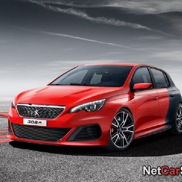 Peugeot siapkan model GTi dan R lebih banyak lagi