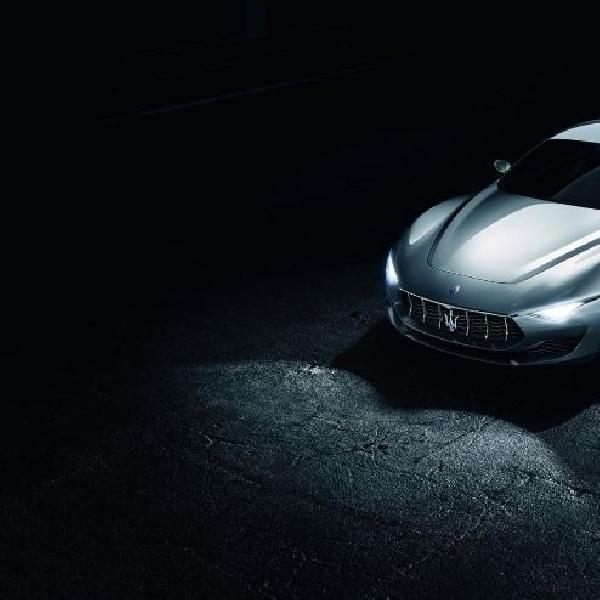 Bocoran spesifikasi Maserati Alfieri 2016