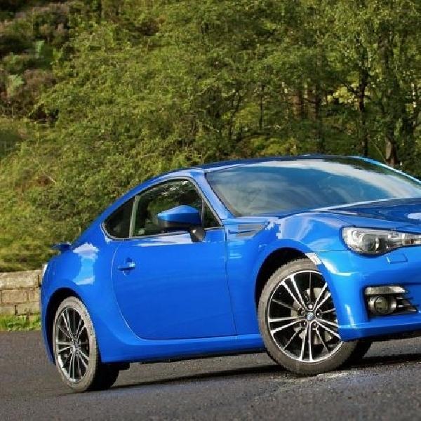 Subaru BRZ dipensiunkan meski baru satu generasi