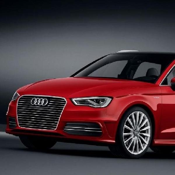 Audi kembangkan inovasi suspensi berteknologi tinggi