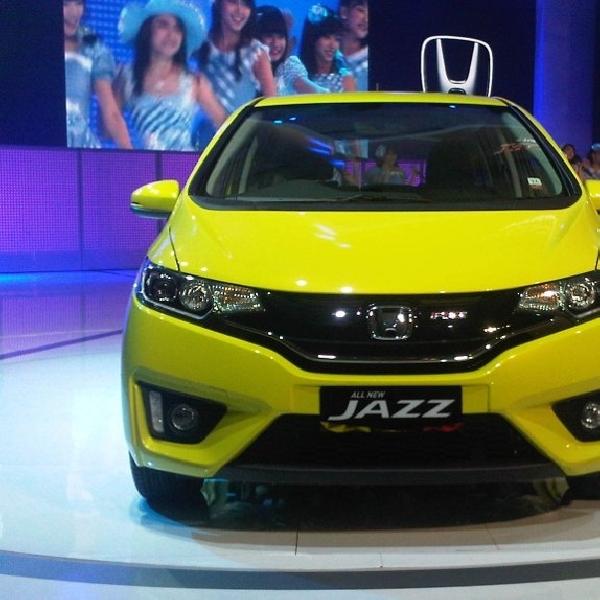Honda tawarkan paket perawatan berkala untuk All New Honda Jazz