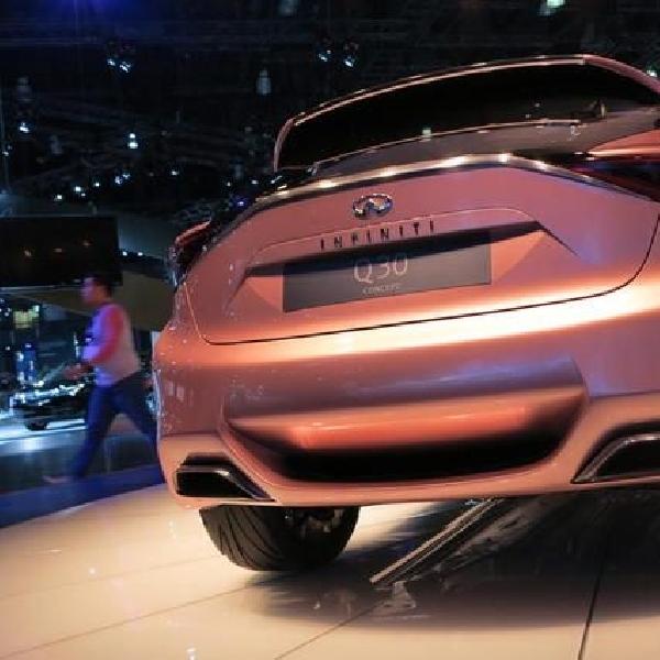 Nissan dan Daimler sepakat gabung produksi pada satu Pabrik di Meksiko
