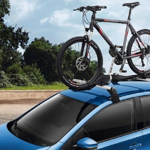 Rangkaian aksesoris untuk Volkswagen Polo facelift