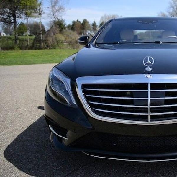 Mercedes Benz S Class Pullman dibanderol 1 Juta USD