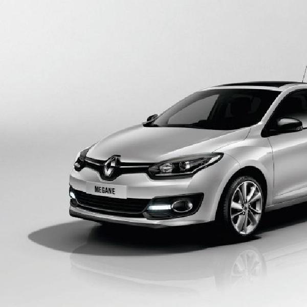 Dua model Limited Edition Renault meluncur di Inggris