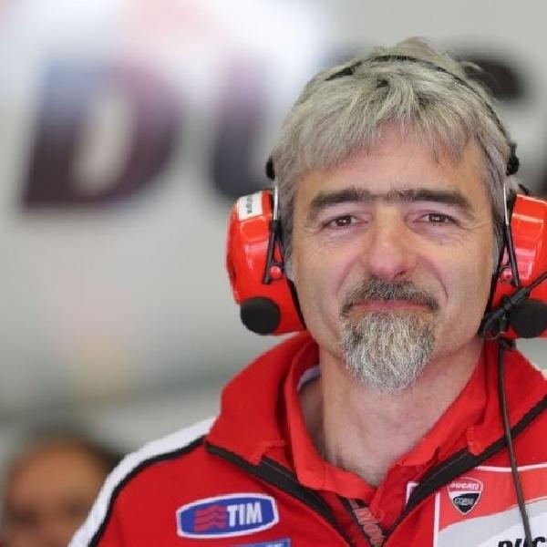 Ducati fokus persiapkan Mesin untuk musim 2015
