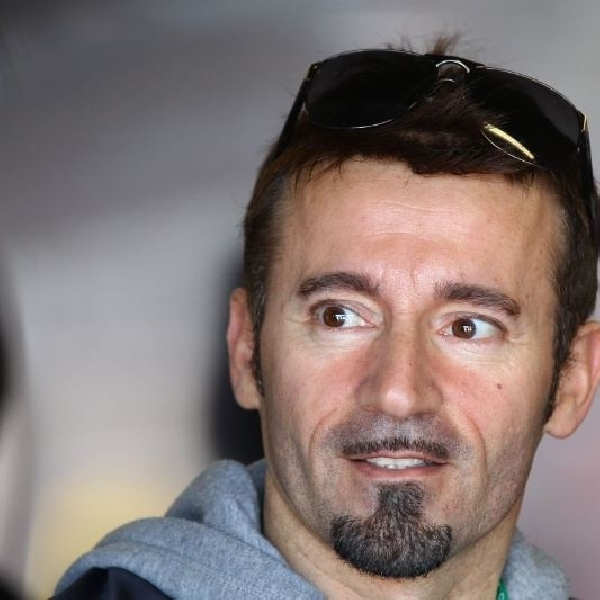 Biaggi kembali ke MotoGP
