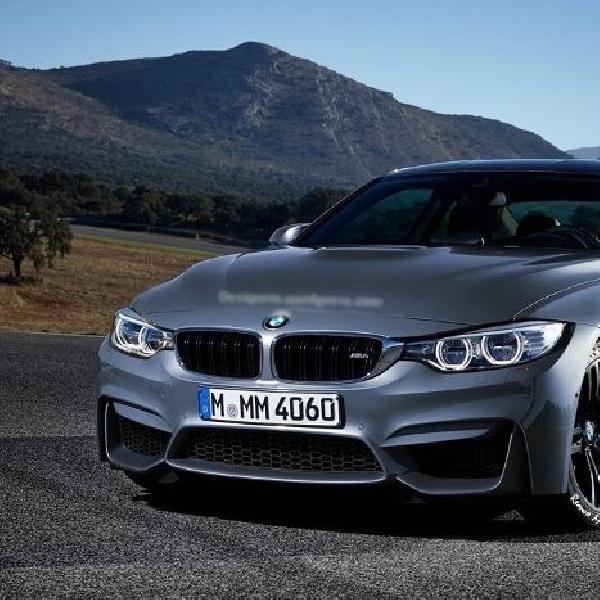 BMW tidak akan produksi M4 Gran Coupe dan M3 Gran Turismo