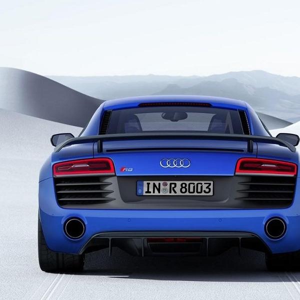 Audi rilis R8 edisi terbatas dengan Performance Package