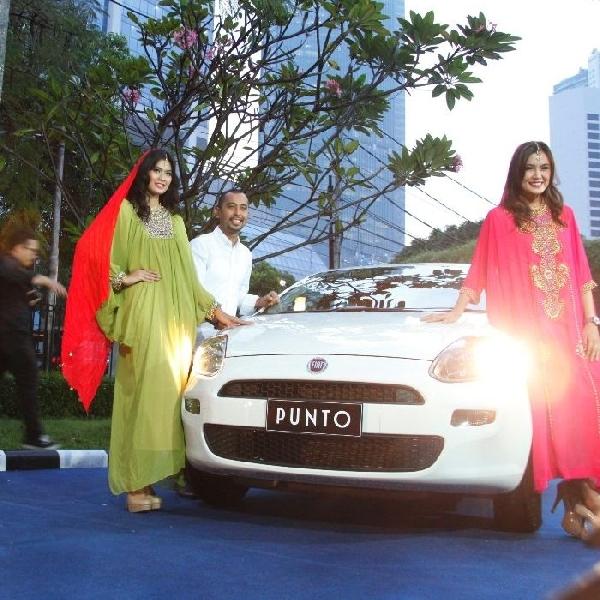 Produsen lain sibuk LCGC, Garansindo malah luncurkan Fiat Punto 2014