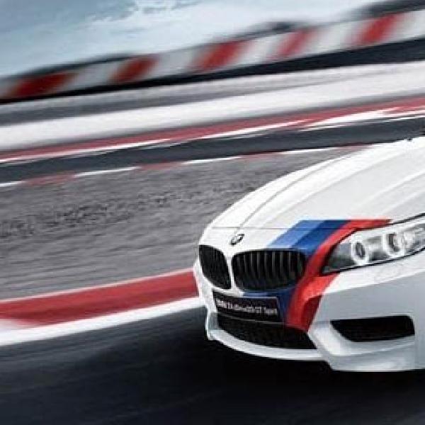 BMW Rilis Edisi Special Z4 Untuk Pasar Jepang