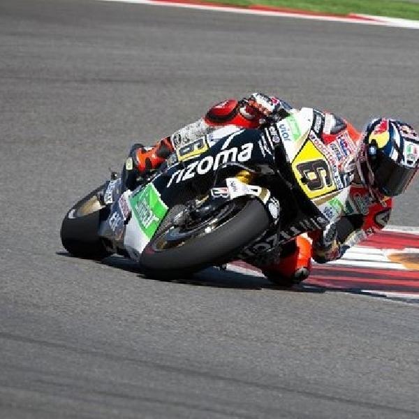 Bradl akan kembali ke Moto 2
