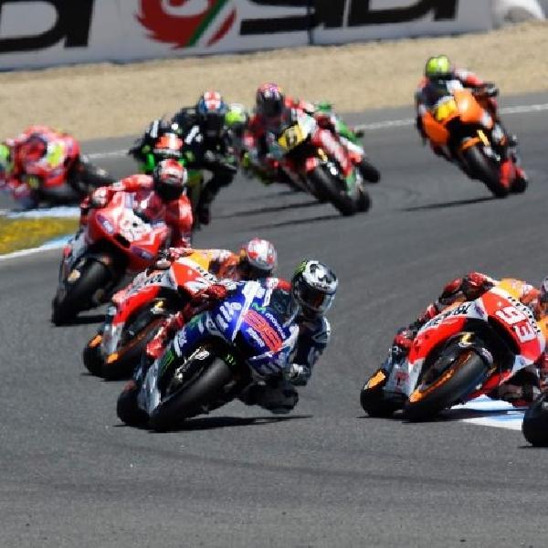 10 pebalap MotoGP dengan penghasilan terbesar