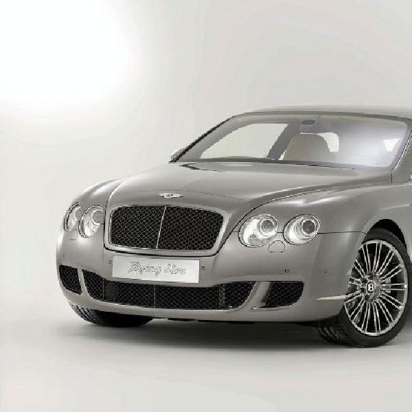 Bentley siapkan Divisi Khusus untuk Produk Specialnya